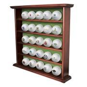 Półka na 25 piłek golfowych