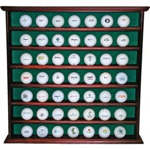 Półka na 49 piłek golfowych