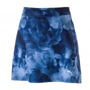 Puma Bloom Skirt INTL peacoat spódniczka golfowa