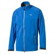 Puma Storm Jacket french blue kurtka przeciwdeszczowa