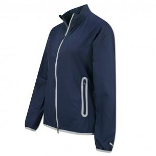 Puma Full Zip Wind Jacket damska kurtka przeciwwiatrowa