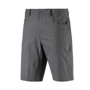 Puma Jackpot 5 Pocket Heather Short quiet shade spodenki golfowe