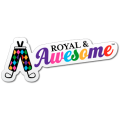 Royal&Awesome