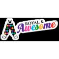 Royal&Awesome