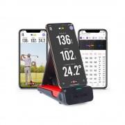 Rapsodo mobilny launch monitor golfowy