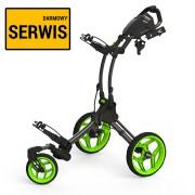 Rovic RV1S by Clicgear wózek golfowy