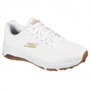 Skechers Go Golf Skech-Air Ladies white buty golfowe