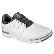 Skechers Go Golf Elite V.3 Approach natural grey buty golfowe
