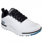 Skechers Go Golf Elite V.3 white/navy buty golfowe