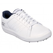 Skechers Go Golf Drive 4 white/navy buty golfowe