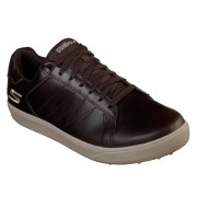 Skechers Go Golf Drive 4 LX chocolate buty golfowe