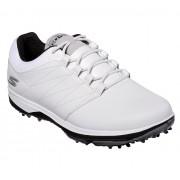 Skechers Go Golf Pro V.4 white buty golfowe