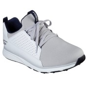 Skechers Go Golf Mojo Elite white/navy buty golfowe