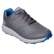 Skechers Go Golf Max grey/blue buty golfowe