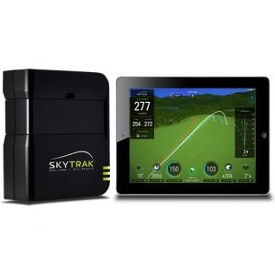 SkyTrak Launch Monitor symulator golfowy i urządzenie do analizy swingu