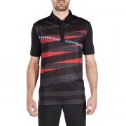 Sligo Brando Polo black koszulka golfowa