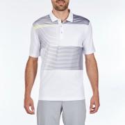 Sligo Dario Polo white koszulka golfowa
