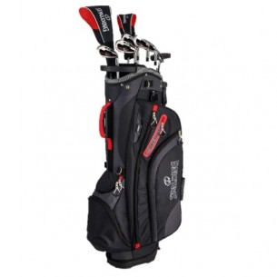 Spalding Executive Mens kompletny zestaw golfowy