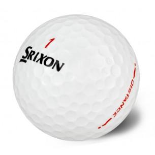 25x Srixon Distance A/B