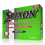 Srixon Soft Feel 12-pack