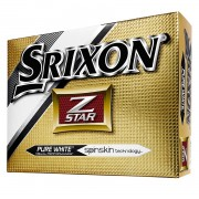 Srixon Z-STAR 12-pack