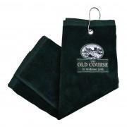 St. Andrews ręcznik golfowy