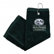 St. Andrews Golf Towel