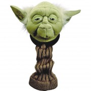Star Wars Yoda Headcover