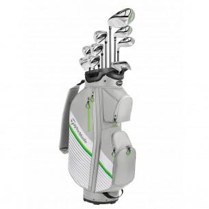 Taylor Made RBZ SpeedLite Ladies Package 10-częściowy zestaw kijów golfowych