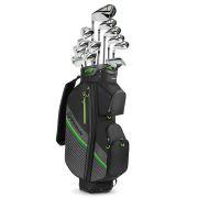 Taylor Made RBZ SpeedLite Package kompletny zestaw kijów golfowych (grafit)