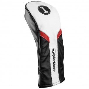 Taylor Made Headcover driver/wood/rescue