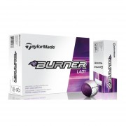 Taylor Made Burner Lady 12-pack