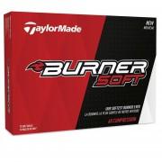 Taylor Made Burner Soft 12-pack (białe i żółte)