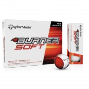 Taylor Made Burner Soft 12-pack