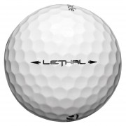 15x TaylorMade Lethal A/B