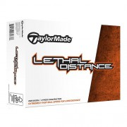 Taylor Made Lethal Distance 12-pack