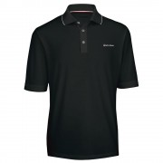 Taylor Made by Ashworth Tipped Polo