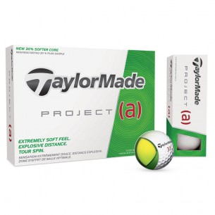 Taylor Made Project(a) 12-pack