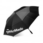 "Taylor Made Tour Double Canopy 64"" Umbrella"