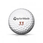 25x TaylorMade Rocketballz Urethane A/B