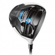 Taylor Made SLDR 460cc White Driver