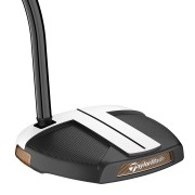 Taylor Made Spider FCG Single Bend Putter kij golfowy