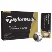 Taylor Made Tour Preferred 12-pack