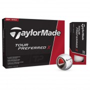 Taylor Made Tour Preferred X 12-pack