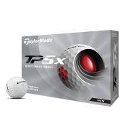 Taylor Made TP5x 12-pack piłki golfowe