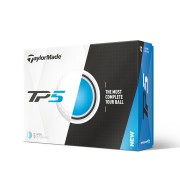 Taylor Made TP5 12-pack