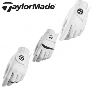 Taylor Made 3-pack rękawiczek (Stratus Tech/Soft/TP)