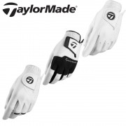 TaylorMade 3-pack rękawiczek (Stratus Tech/Leather/TP)