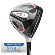 Taylor Made M6 D-Type Fairway Wood