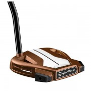 Taylor Made Spider X Copper/White Single Bend Putter